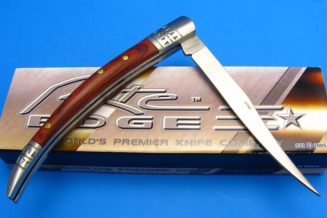Нож складной Folding Hunter B0110GYS
